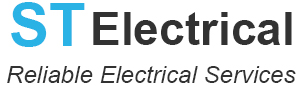 ST Electrical Logo