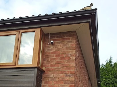 home security for wellingborough