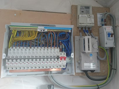 need a updated consumer unit? no problem, contact us.